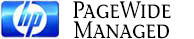 PageWide Managed
