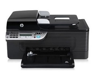 HP OfficeJet 4500 printer cartridge supplies