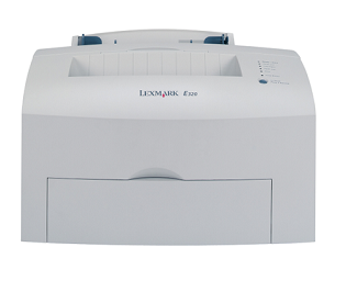 Lexmark E310 printer cartridge supplies
