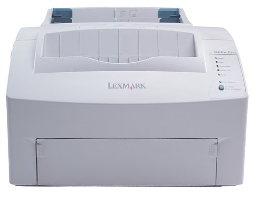 Lexmark E312L printer cartridge supplies