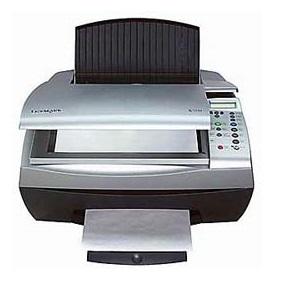 LEXMARK X5150 Printer Windows 8 X64