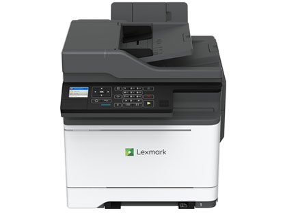 Lexmark MC2325adw printer cartridge supplies