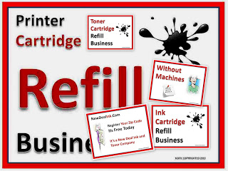 THE experts in toner refill kits and compatible toner cartridges since 1987 - Save 70% with ReChargX toner refill kits & 50% with ReChargX compatible