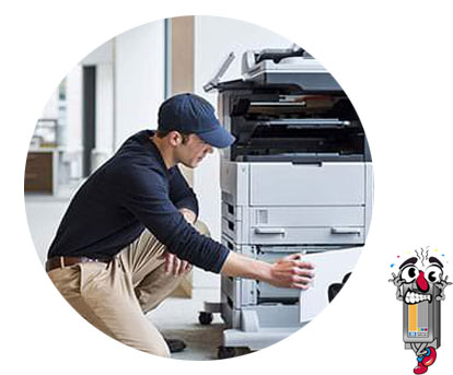 Crazy Inkjets diagnostic fee will determine whether or not your printer is repairable and the cost associated with the repair.